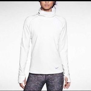 Nike Long Sleeve Run Top